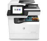 HP PageWide Enterprise Color MFP 780dn 2400 x 1200DPI Inkjet A3 45ppm