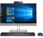 "HP EliteOne 800 G5 60,5 cm (23.8"") 1920 x 1080 Pixels 9th gen Intel® Core™ i5 i5-9500 8 GB DDR4-SDRAM 256 GB SSD Alles-in-één-pc"
